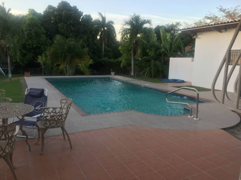Housesitting assignment in Playa Coronado, Panama