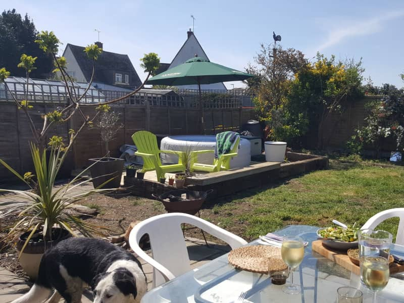Housesitting assignment in Middleton-on-Sea, United Kingdom