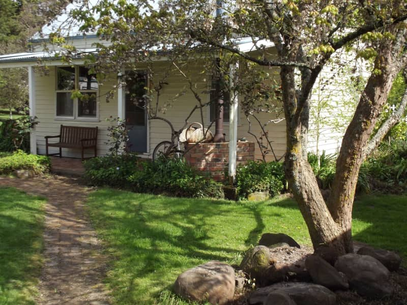 Housesitting assignment in Bakery Hill, Victoria, Australia