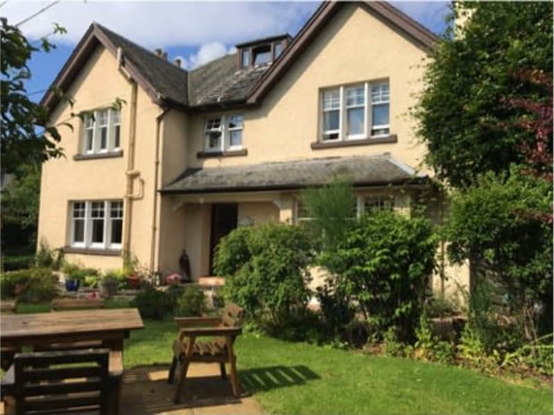 Housesitting assignment in Blair Atholl, United Kingdom