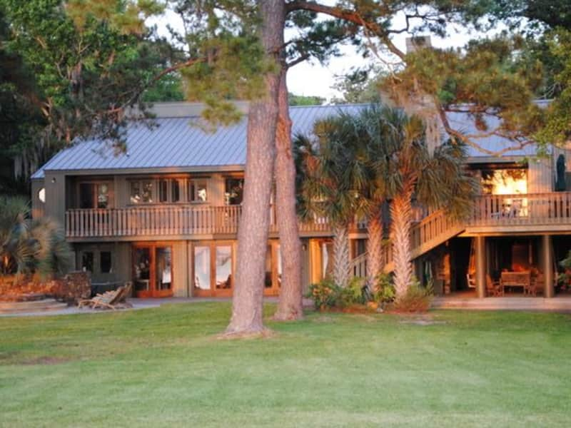 Housesitting assignment in Fairhope, Alabama, United States