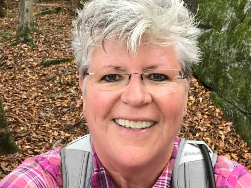Brenda from Conneaut Lake, Pennsylvania, United States