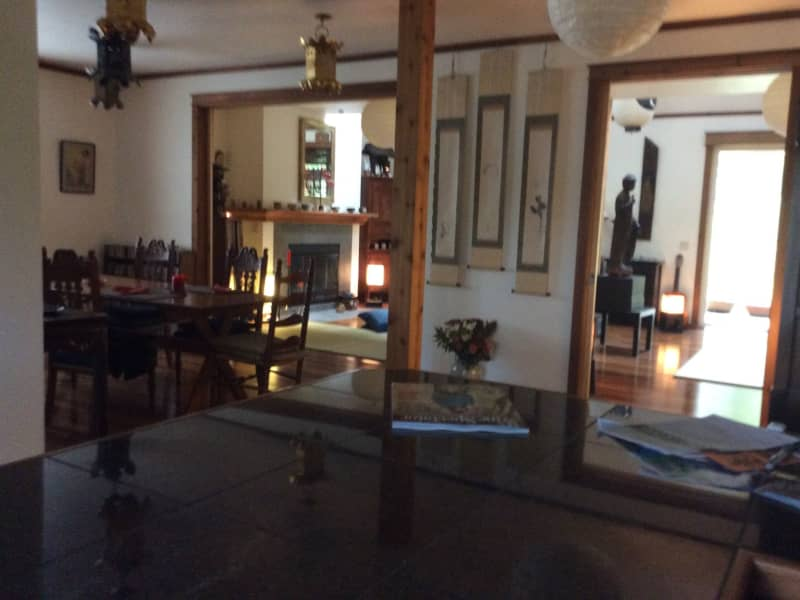 Housesitting assignment in Elberta, Michigan, United States