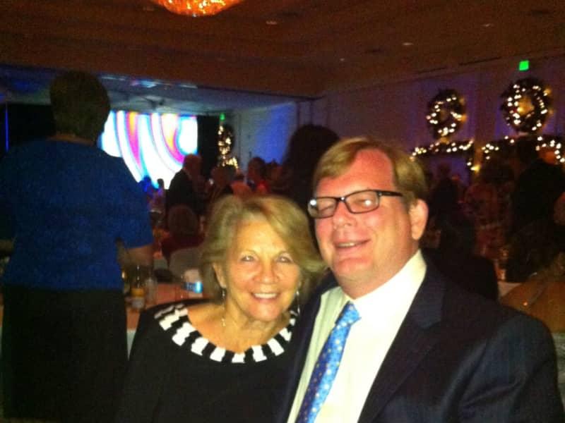 David & Julia from Charleston, South Carolina, United States