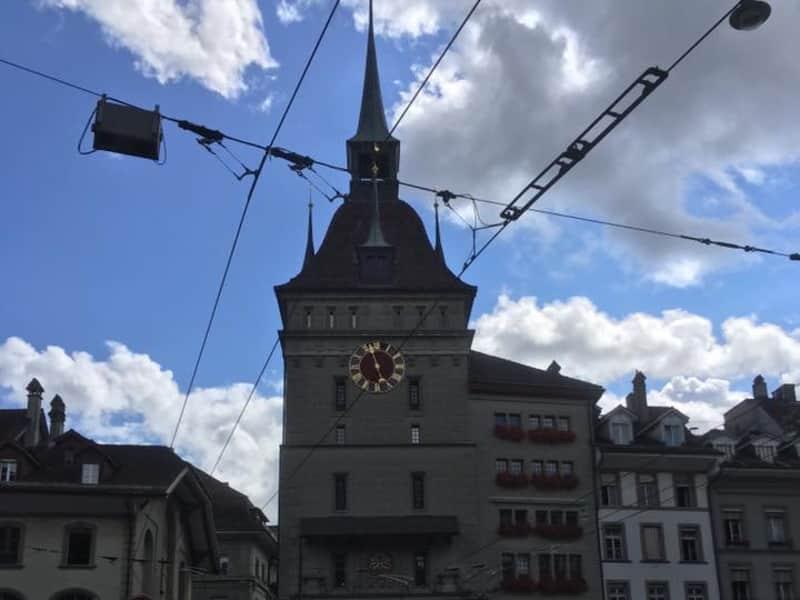 Housesitting assignment in Biel/Bienne, Switzerland