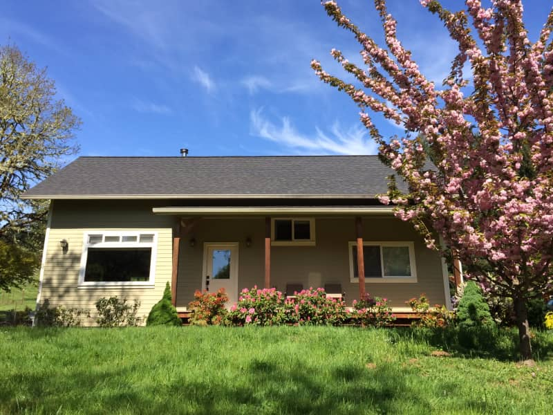 Housesitting assignment in Monroe, Oregon, United States