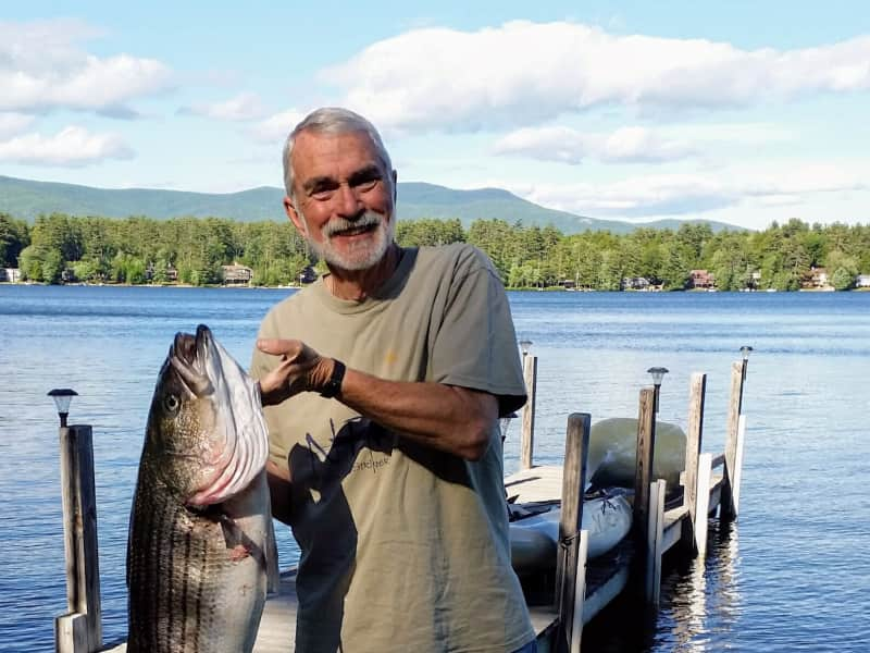 Cecil from Williamstown, Massachusetts, United States