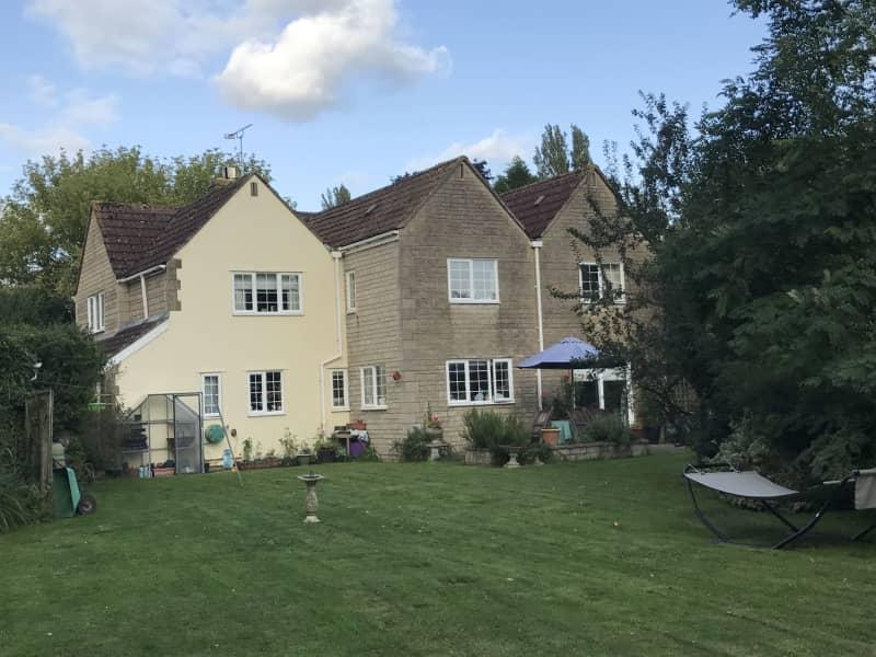 Housesitting assignment in Foxham, United Kingdom