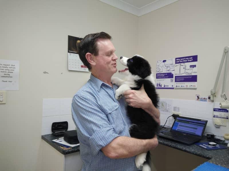 John & Robyn from Beaudesert, Queensland, Australia