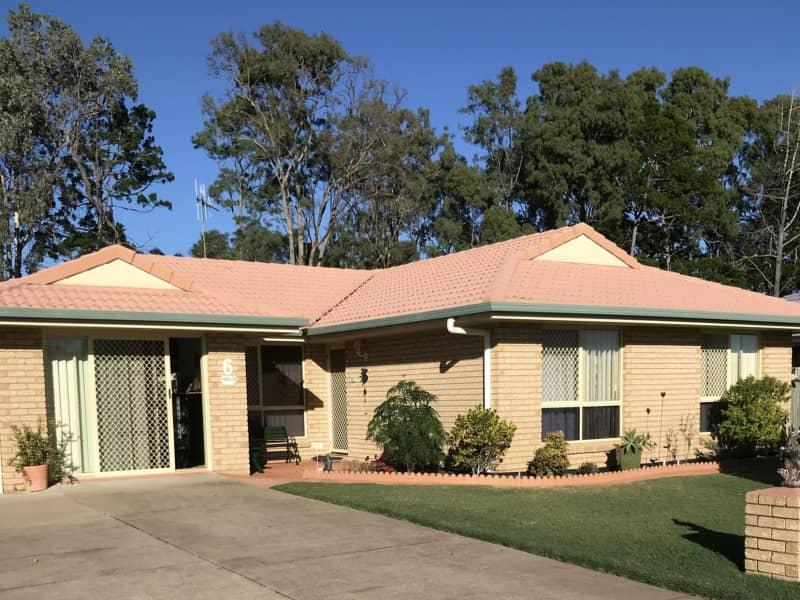 Housesitting assignment in Toogoom, Queensland, Australia