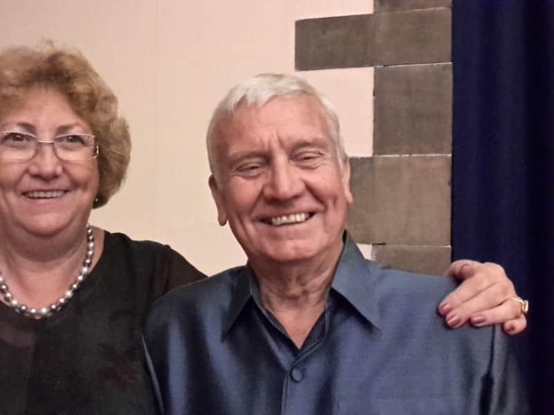 Linda & Paul from Stroud, United Kingdom
