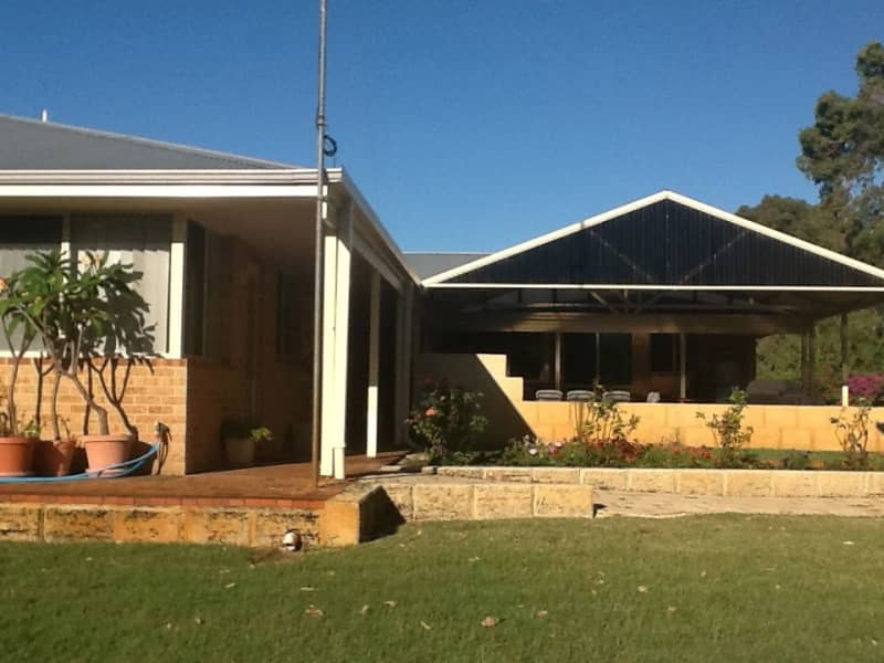 Housesitting assignment in Australind, Western Australia, Australia
