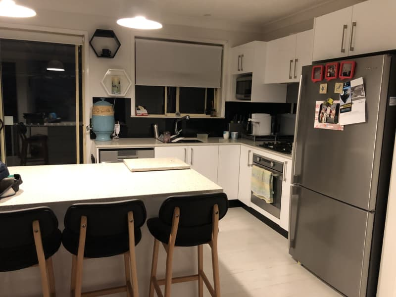 Housesitting assignment in Tingira Heights, New South Wales, Australia
