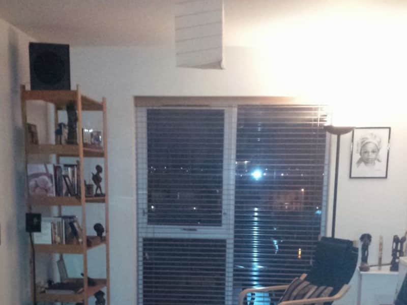 Housesitting assignment in Grays, United Kingdom