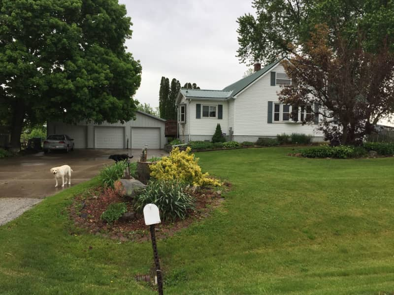 Housesitting assignment in Port Byron, Illinois, United States