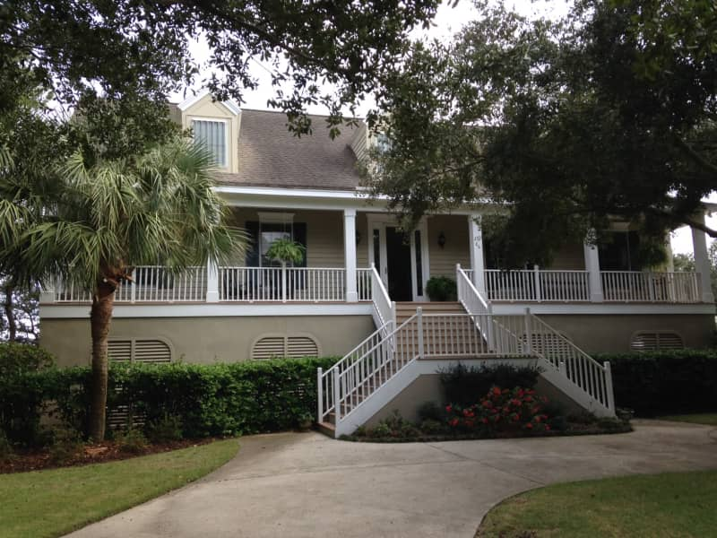 Housesitting assignment in Pawleys Island, South Carolina, United States