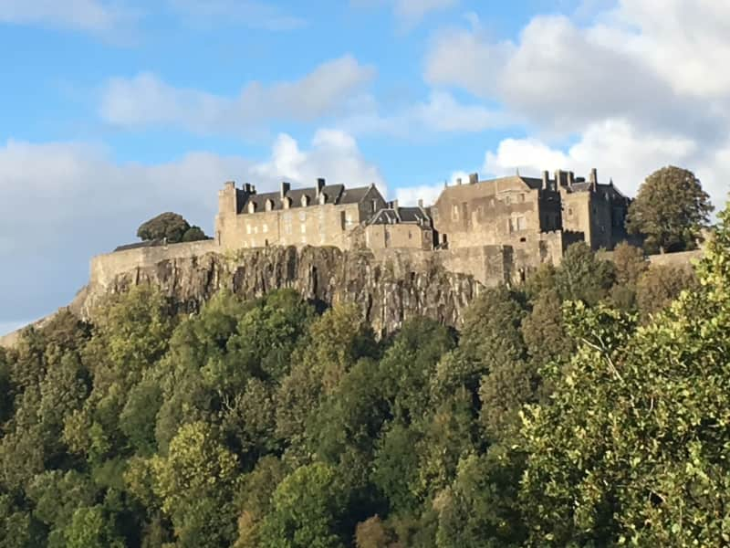 Housesitting assignment in Stirling, United Kingdom