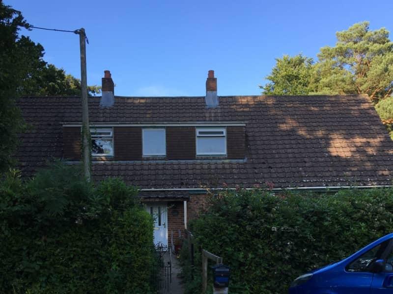 Housesitting assignment in Plaitford, United Kingdom