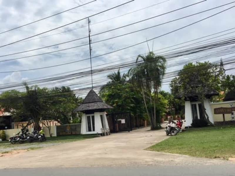 Housesitting assignment in Chon Buri, Thailand
