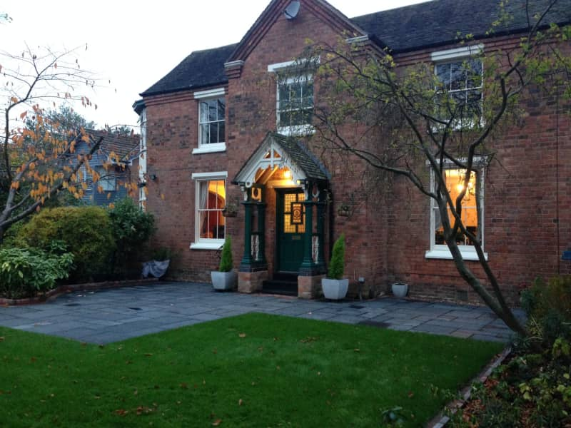 Housesitting assignment in Kidderminster, United Kingdom