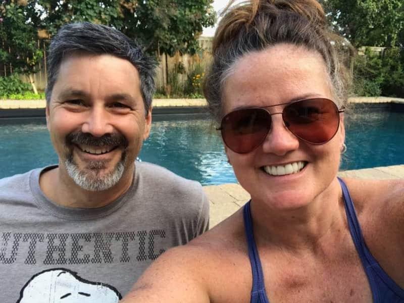 Scott & jacquie & Jacquie from Oakville, Ontario, Canada