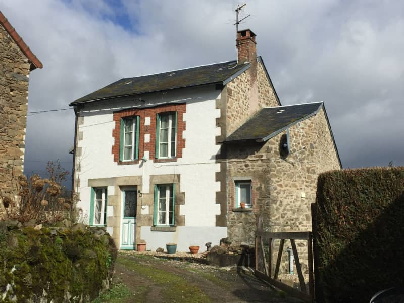 Housesitting assignment in Bussière-Dunoise, France
