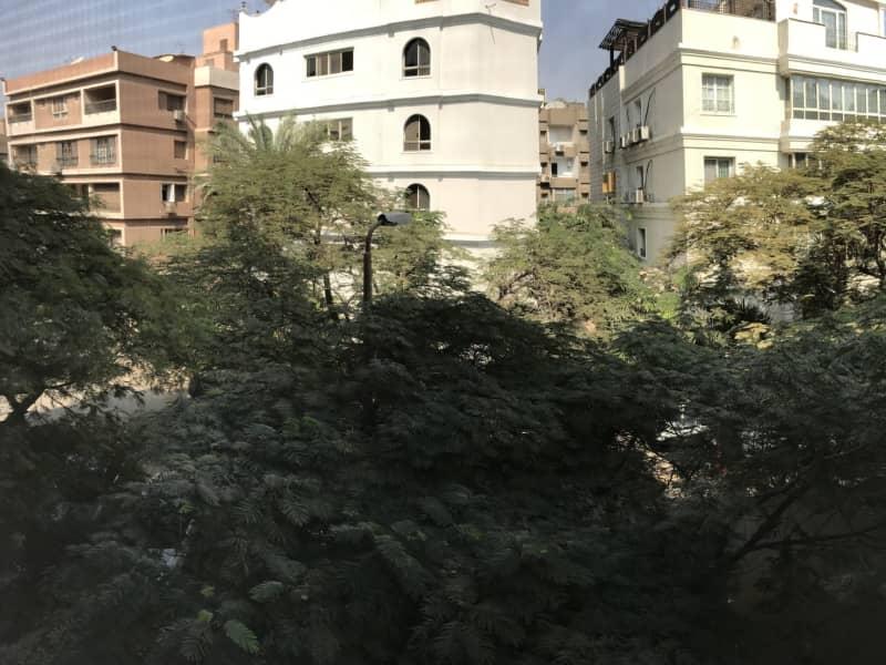 Housesitting assignment in Ma'ādī al Khabīrī, Egypt