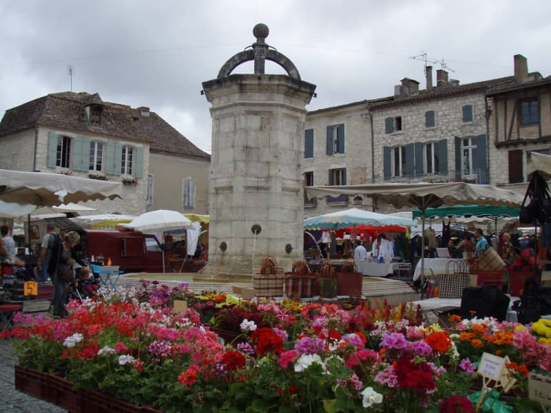 Housesitting assignment in Eymet, France