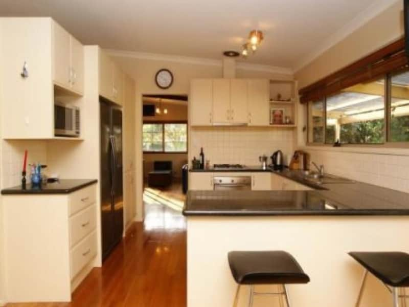 Housesitting assignment in Forest Hill, Victoria, Australia