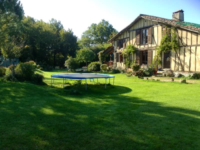 Housesitting assignment in Lupiac, France