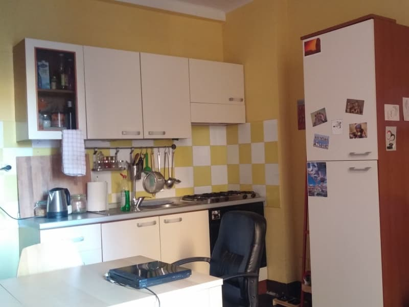 Housesitting assignment in Bologna, Italy