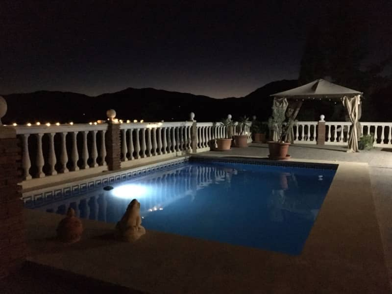 Housesitting assignment in Málaga, Spain