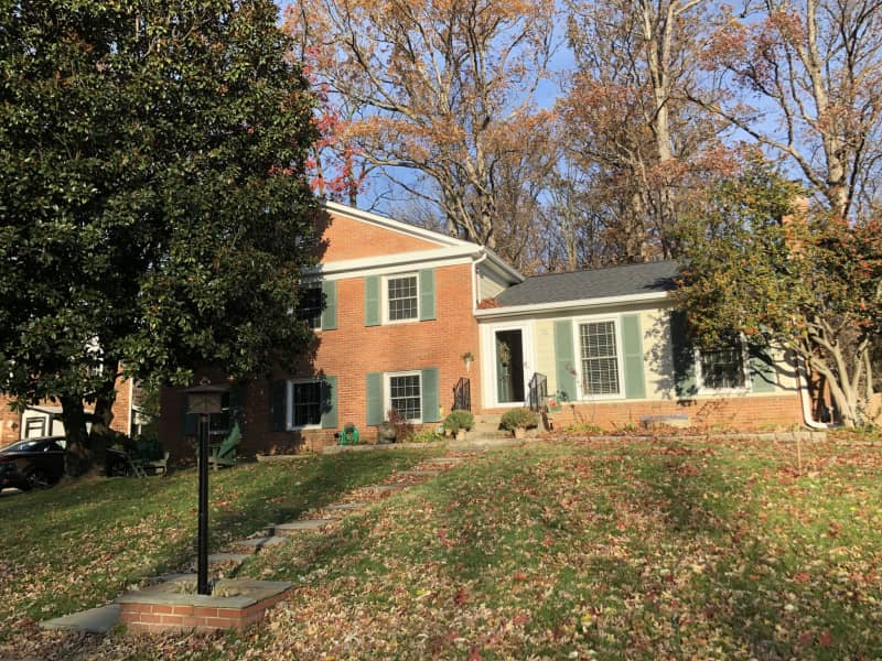 Housesitting assignment in Idylwood, Virginia, United States