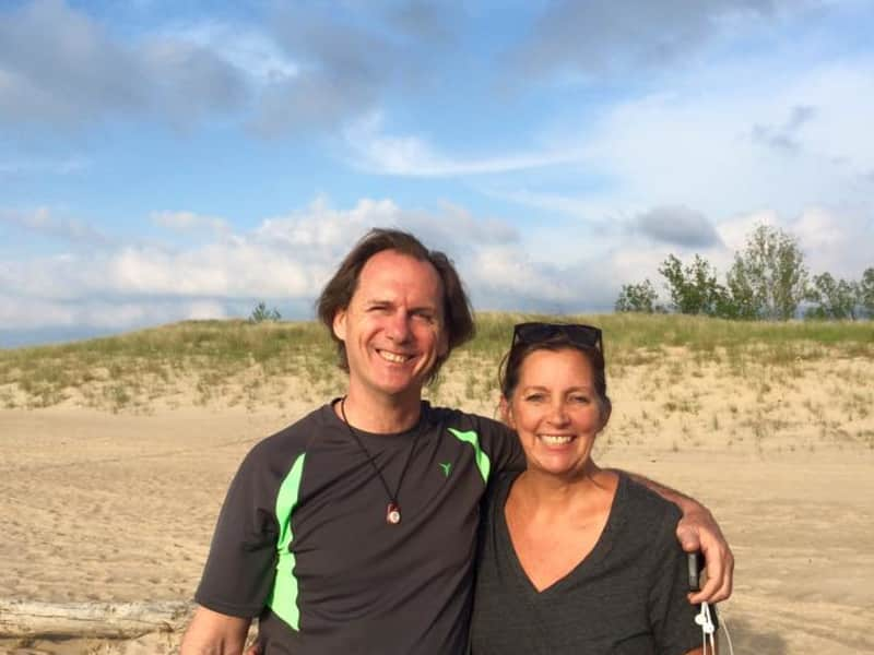 Nancy & Kevin from Chicago Loop, Illinois, United States