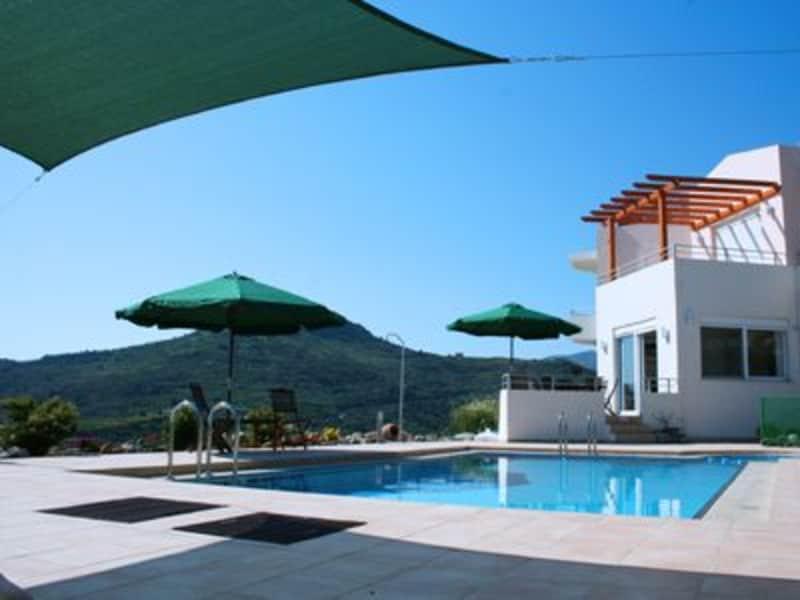 Housesitting assignment in Kíssamos, Greece