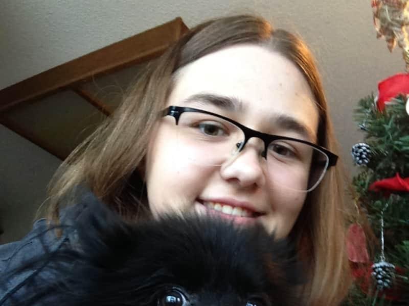 Karla from Cochrane, Alberta, Canada