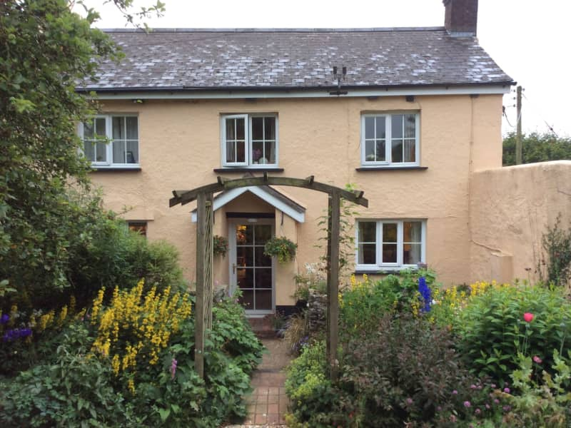 Housesitting assignment in Barnstaple, United Kingdom