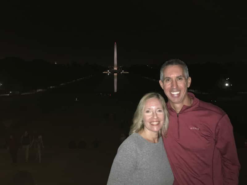 Stephanie & James from Kalamazoo, Michigan, United States
