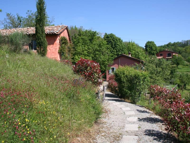 Housesitting assignment in Molazzana, Italy
