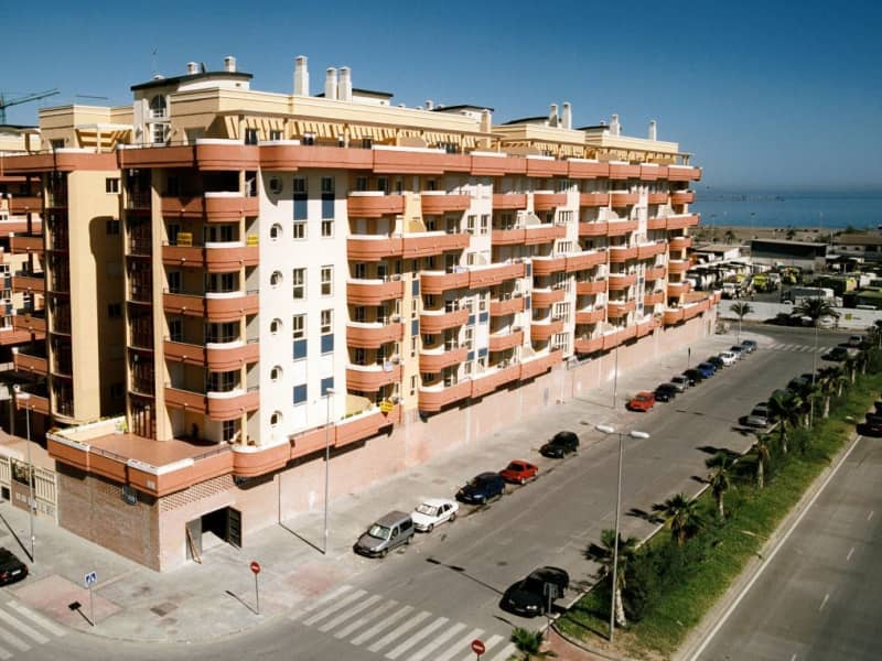 Housesitting assignment in Málaga, Spain
