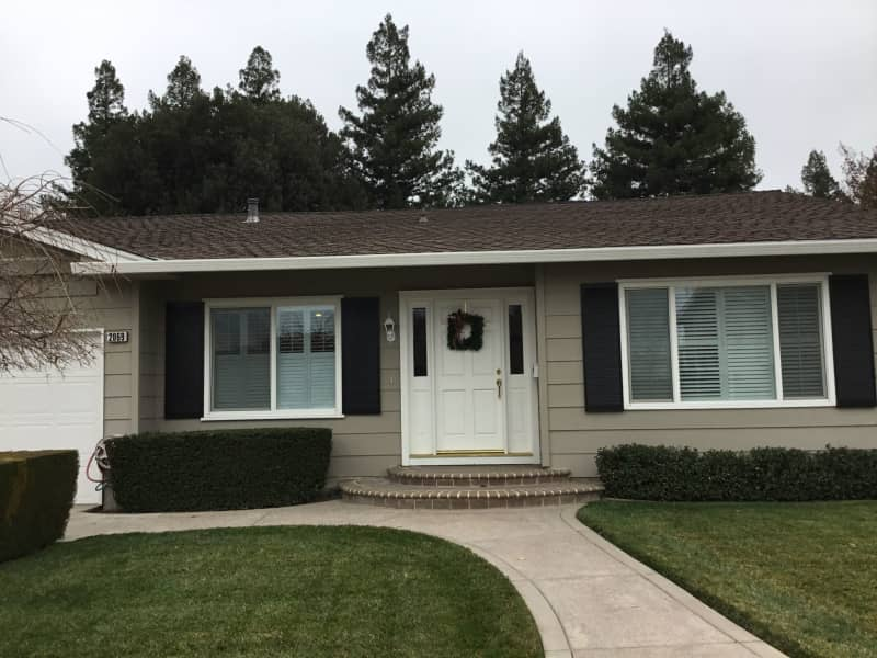 Housesitting assignment in Pleasanton, California, United States