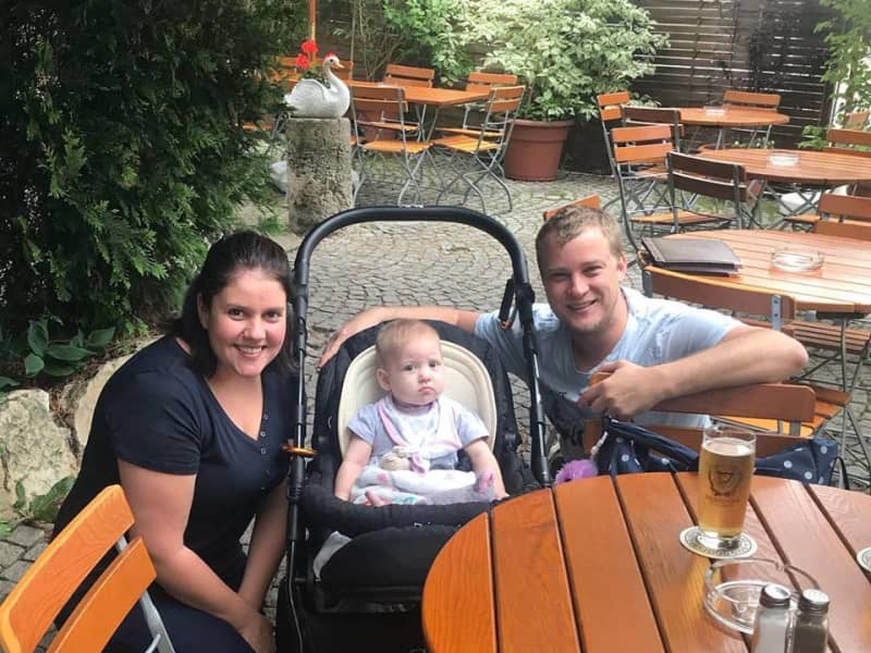 Housesitting assignment in Wassertrüdingen, Germany