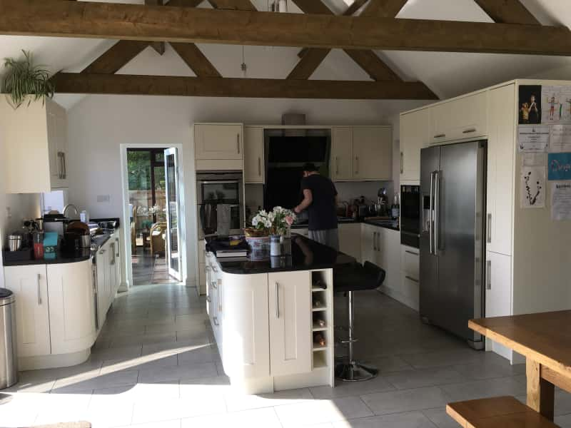 Housesitting assignment in Wantage, United Kingdom