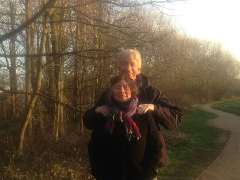 Barbara & James from Burlington, Vermont, United States