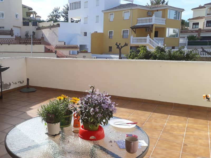 Housesitting assignment in Benalmádena Costa, Spain