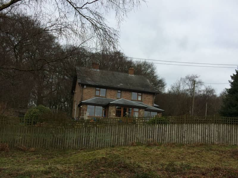 Housesitting assignment in Coleford, United Kingdom