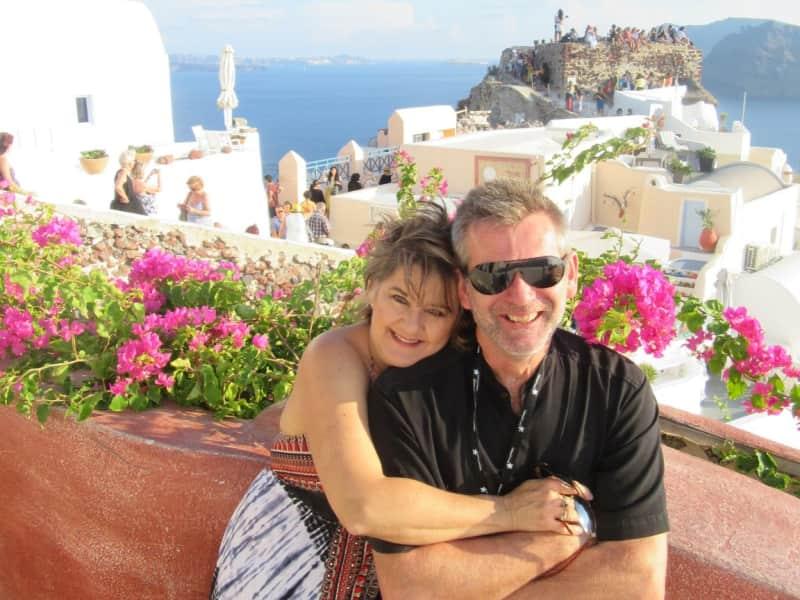 Aleksandar & Sharon from Devonport, Tasmania, Australia