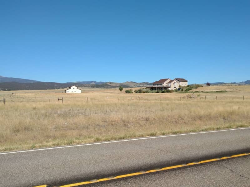 Housesitting assignment in Whitehall, Montana, United States