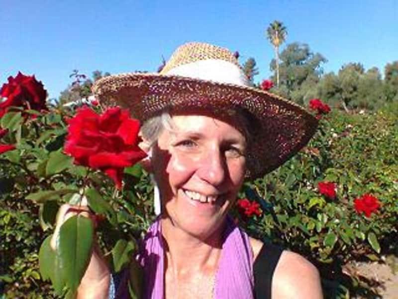 Shirley from Langley, Washington, United States