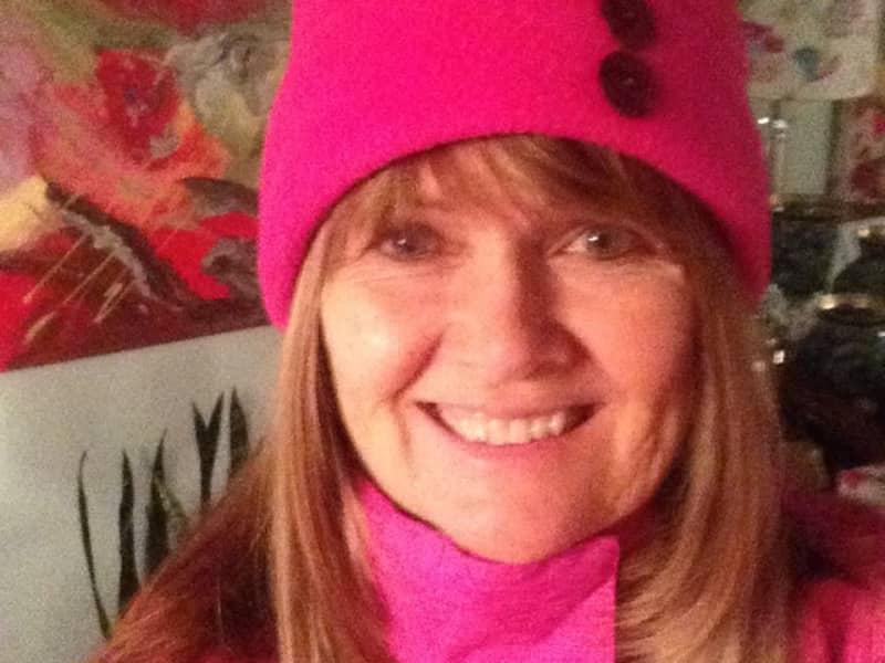 Karen from Welland, Ontario, Canada